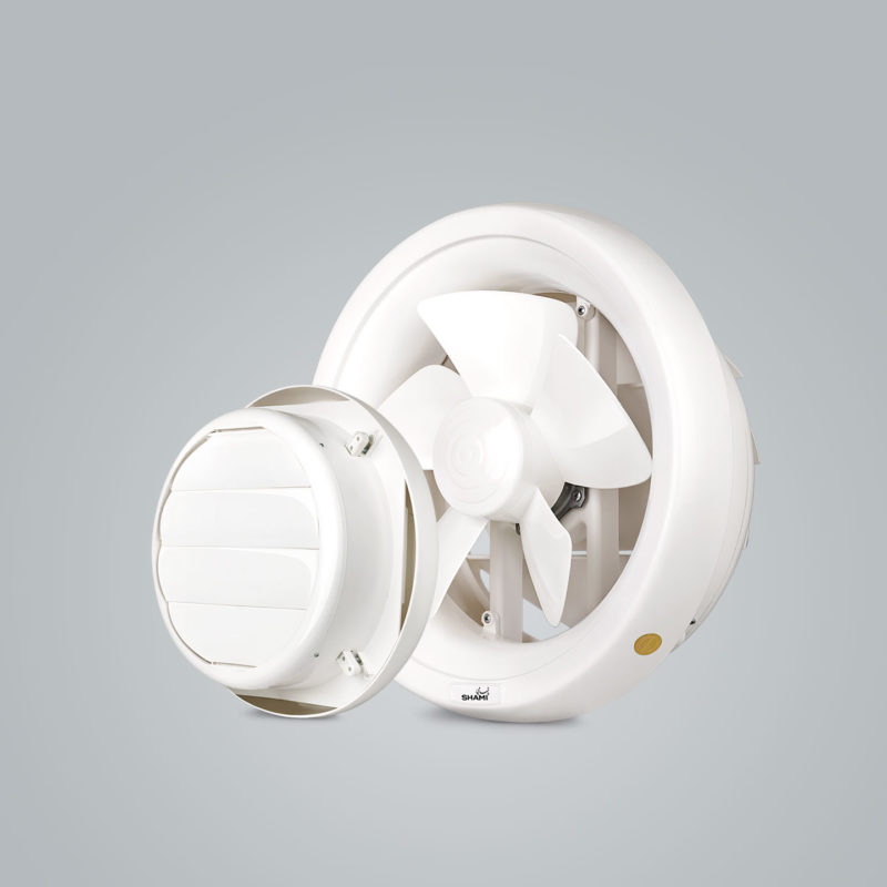 Exhaust Fan Rafed 10 from SHAMI