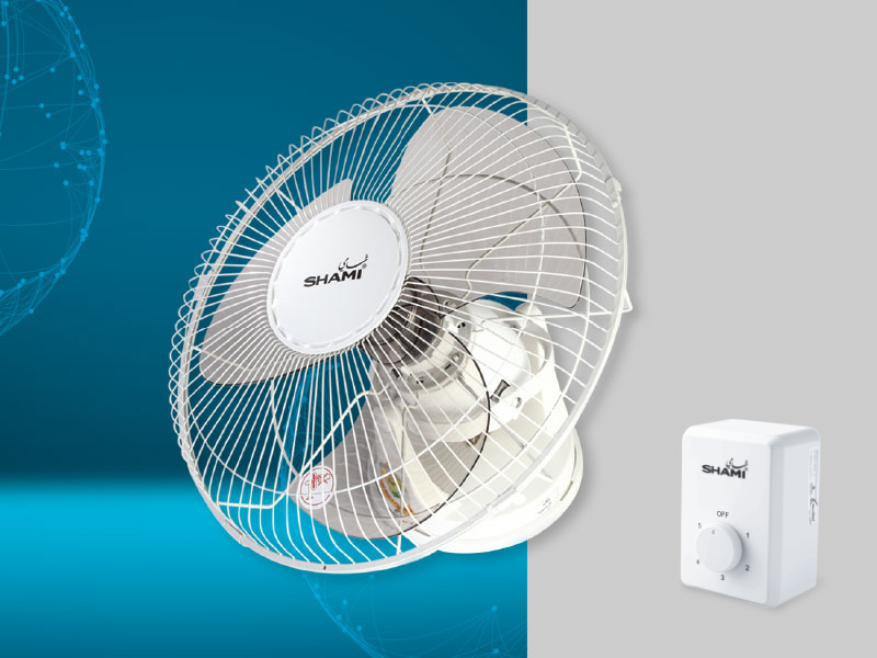 Cycle-Fan from SHAMI