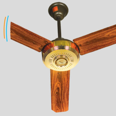 Ceiling Fan Queen مروحة السقف كوين