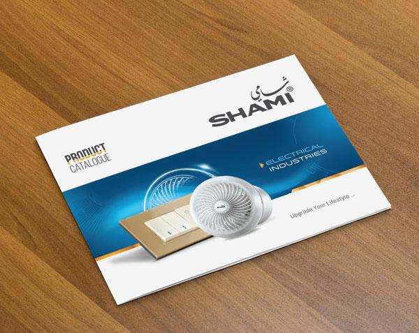 Shami Products catalogue